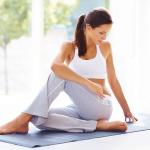 Yoga, conecta contigo mismo